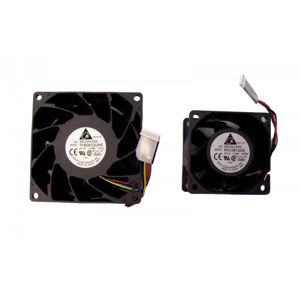 Intel FSR2500BRPFAN Non-redundant (2) Fan Upgrade Kit For SR2500 and SR2600 New Bulk Packaging