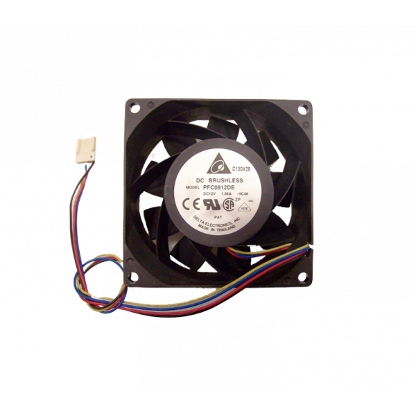 Intel FSR2612FAN PFC0812DE 9000RPM 80X38mm, New Bu...