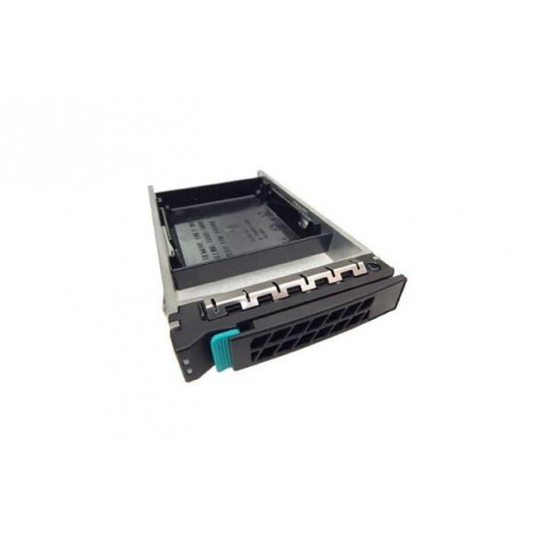 "Intel FXX35HSCAR Spare 3.5"" Hot-swap Drive Carrier New Bulk Packaging"