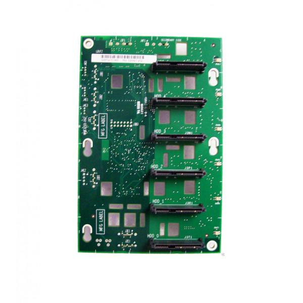 Intel FXX6DRV3GRBRD Spare 6-Drive Backplane Withou...