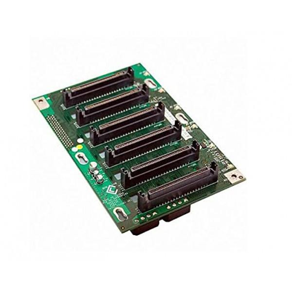 Intel FXX6SCSIBRD 6-Drive SCSI Backplane Board For...