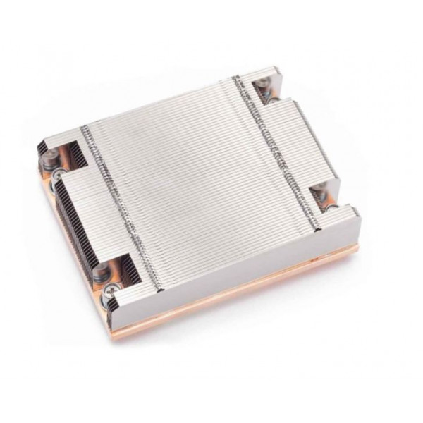Intel FXXCA91X91HS 1U Heat Sink (Cu/Al 91mmx91mm) ...