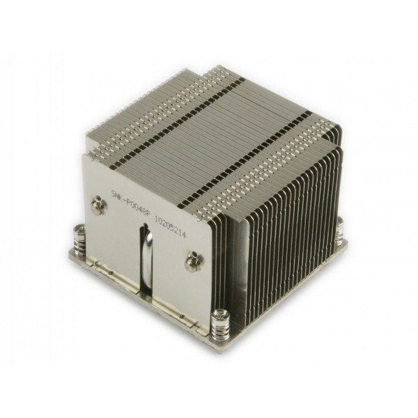 Intel FXXEA84X106HS 1U Heat Sink Ex-Al 84mmx106mm ...
