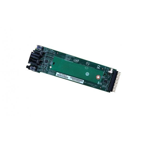 Intel FXXFPANEL2 Front Panel Board New Bulk Packag...