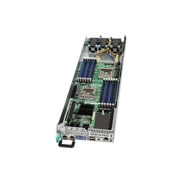 Intel HNS2400LP Compute Module B2, 95W, DDR3 ECC. New Bulk Packaging