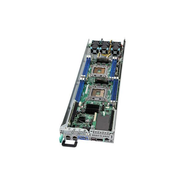 Intel HNS2600JF Compute Module 2U Rack, Socket R V2 Technology New Open Box System