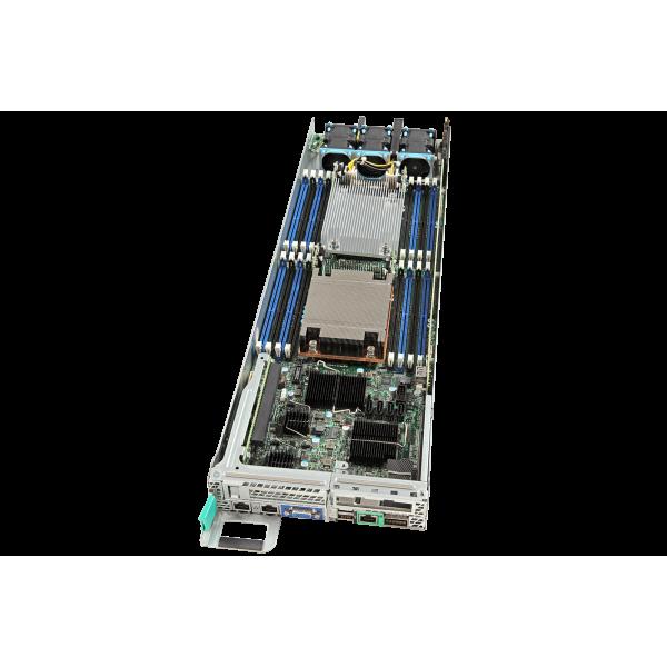 Intel HNS2600TP Rack, Socket R3, 145 W Compute Mod...