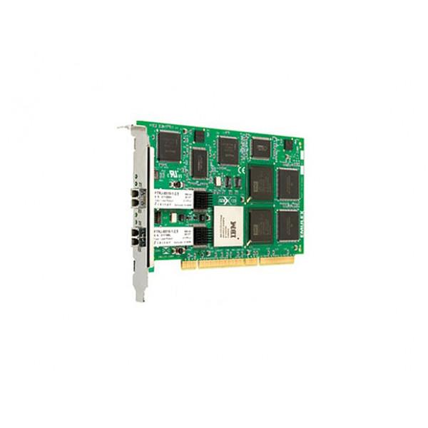 Emulex LightPulse LP9402DC 2GB PCI-X 64bit Dual Fi...