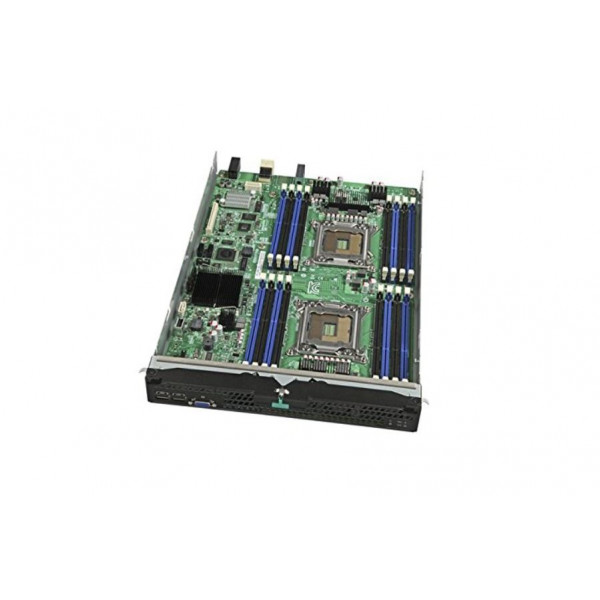 Intel MFS2600KI Compute Module Socket R, 95W, DDR3 ECC New Bulk Packaging