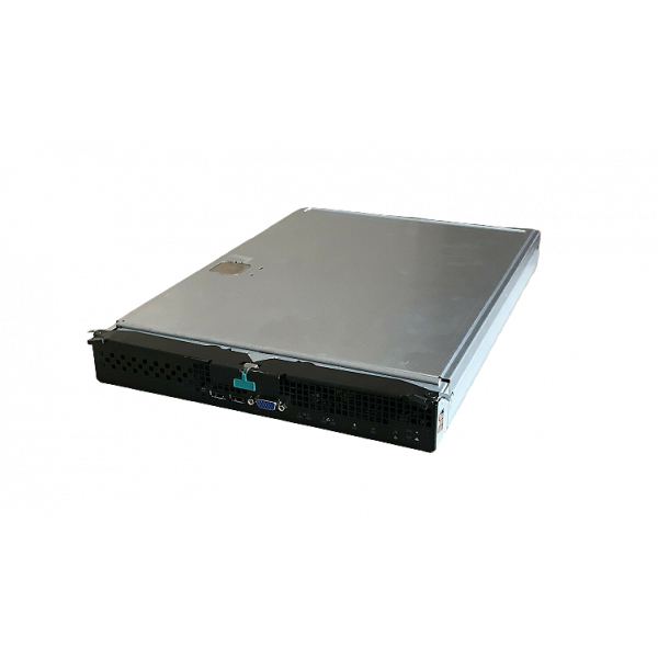 Intel MFS5000SIB Blade Server Compute Module (3 Pa...