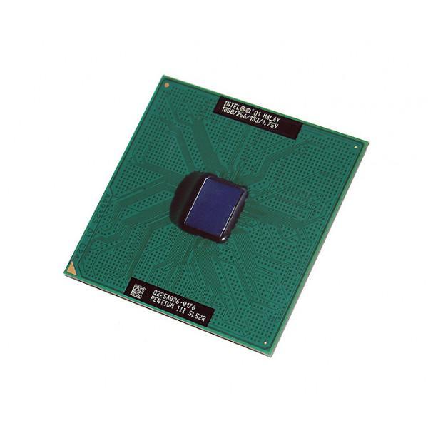 Intel Pentium III RJ80530KZ800512 SL6HC Processor - S 800 MHz, 512K Cache, 133 MHz FSB New Bulk Packaging