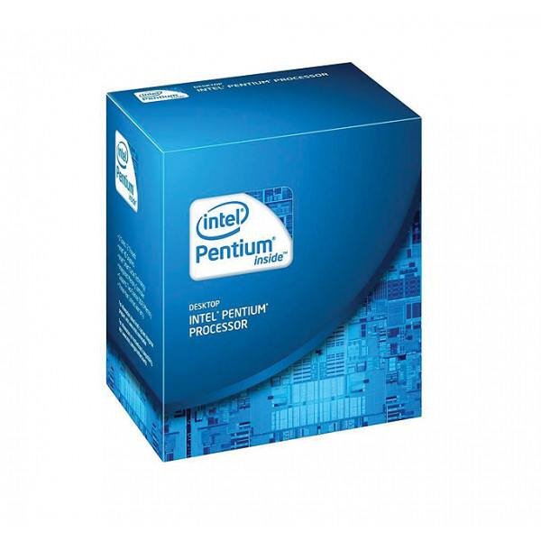 Intel Pentium Processor BX80623G645 SR0RS G645 3M Cache, 2.90 GHz New Retail Box