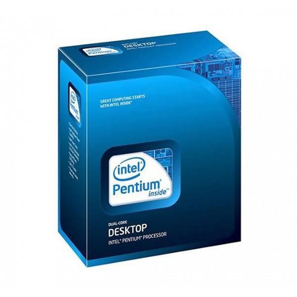 Intel BX80571E6500 SLGUH Pentium E6500 2M Cache, New Retail Box
