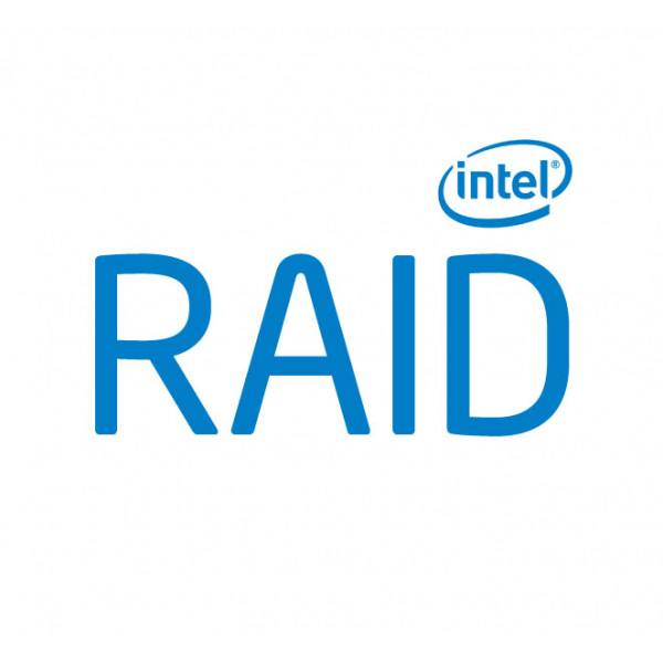 Intel BOXSRCU31A RAID New Bulk Packaging