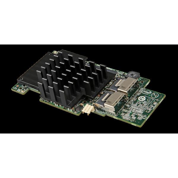 Intel RMS25CB080N SG65115 6 Gb/s SAS Integrated RA...