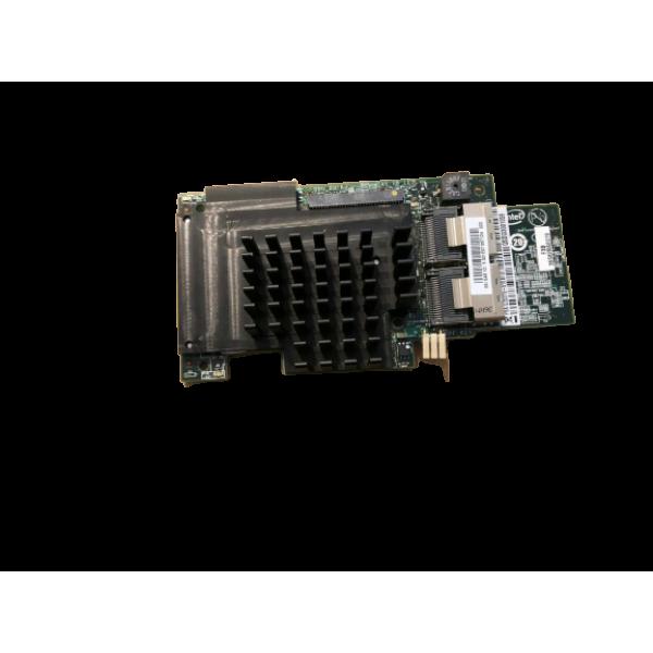 Intel RMS25LB080 6Gb/s SAS Module New Bulk Packagi...