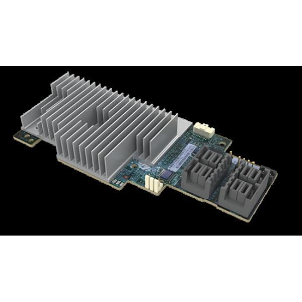 Intel RMS3AC160 Integrated RAID Module New Bulk Pa...