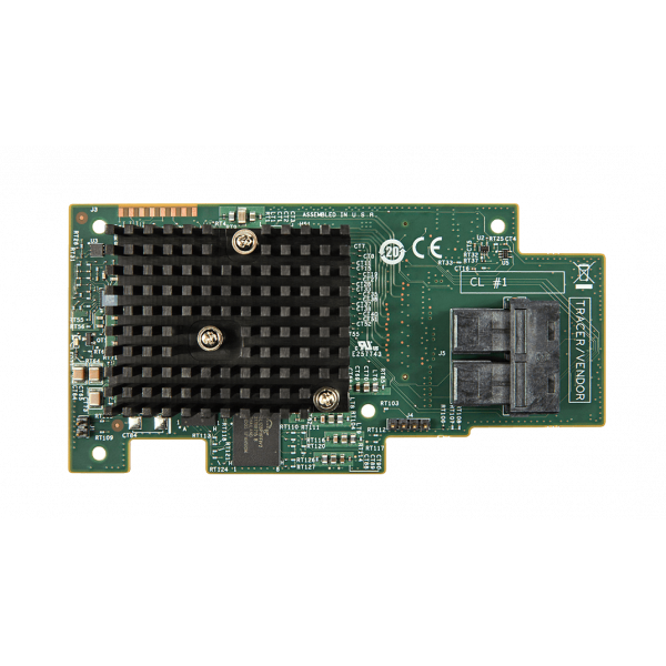 Intel RMS3HC080 Integrated RAID Module SAS/SATA PC...