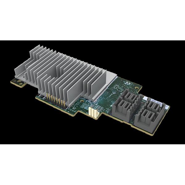 Intel RMS3VC160 Integrated RAID Module New Bulk Pa...