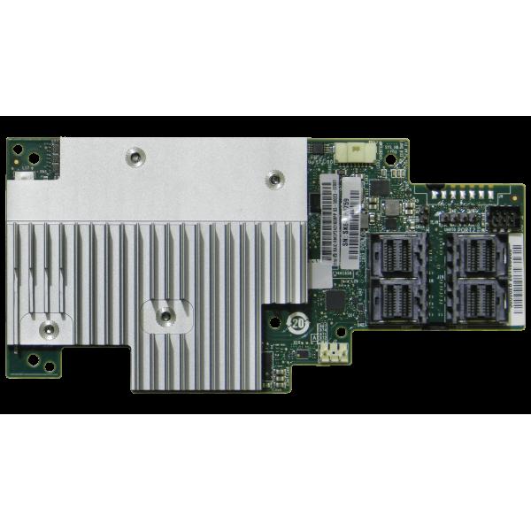Intel RMSP3AD160F Integrated RAID Module New Bulk ...
