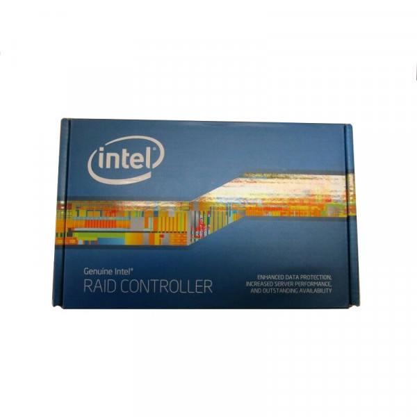 Intel RS3GC008 RAID Controller SAS & SATA, PCIe x8 New Retail Box