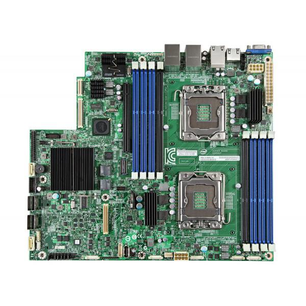 Intel BBS2400EP4KT S2400EP4KT Server Board SSI CEB...