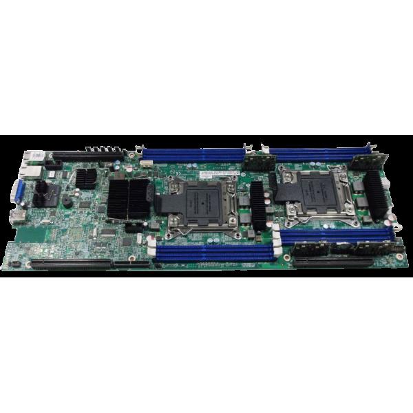 Intel S2600JF SG28033 Compute Module, 2U Rack, Socket R,DDR3 ECC New Module Only OEMXS#62716SS