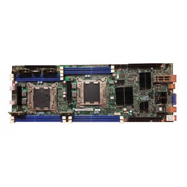 Intel BBS2600JFF S2600JFF Custom 6.42''x17.7'' 2U Rack V2 New Board Only