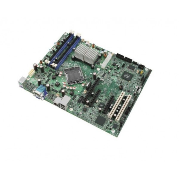 Intel S3200SHV LGA775 ATX DDR2 Tested Refurbished ...
