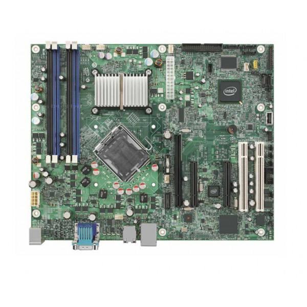 Intel S3210SHLX LGA775 ATX DDR2 Refurbished Server Board Only No Accessories