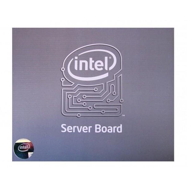 Intel S3210SHLX LGA775 ATX DDR2 New Retail Box