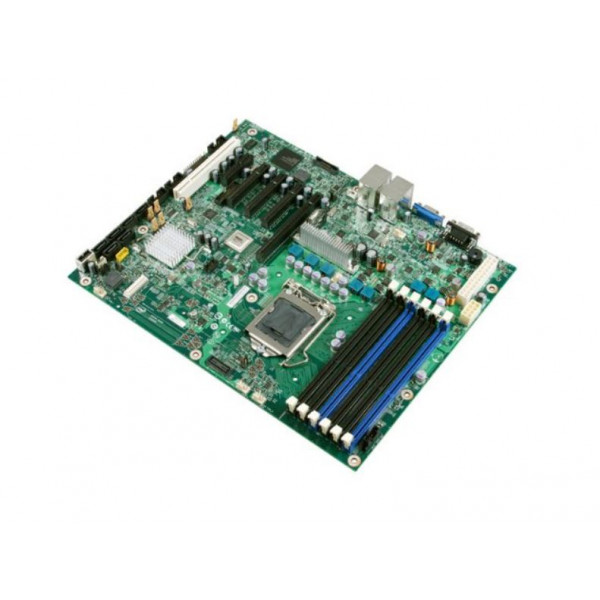 Intel BB3420GPLC S3420GPLC Server Board ATX, LGA1156 DDR3 New Board Only