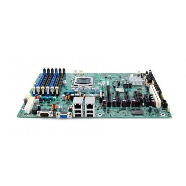 Intel S3420GPLX Server Board ATX, LGA1156 New Board Only No Accessories, No I/O OEMXS# PS4914