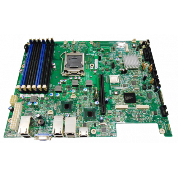 Intel S3420GPRX ATX LGA1156 DDR3 Server Board Refu...