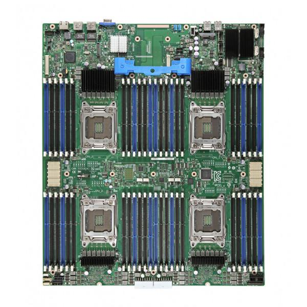 Intel S4600LT2 Server Board 2U Rack, Socket R, DDR...