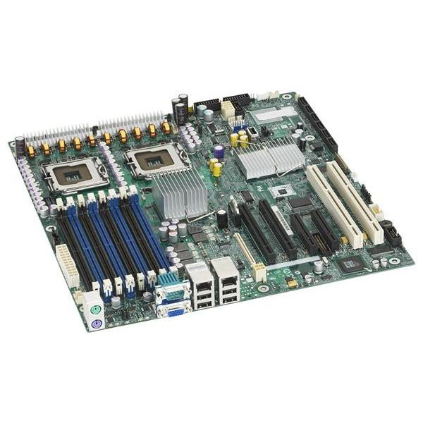 Intel S5000PSLROMBR Dual LGA771 SSI EEB Refurbished Server Board Only OEMXS # 0508133C