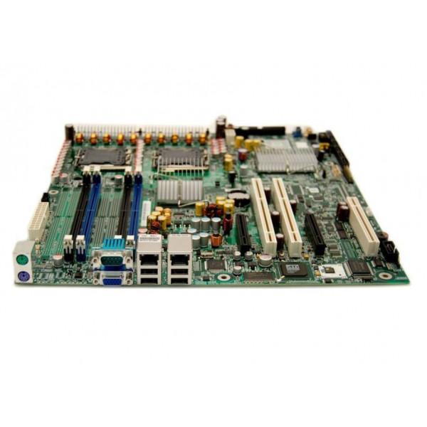 Intel S5000VSA4DIMM BSA2VBB Dual LGA771 Refurbished Server Board OEMXS # 1012113