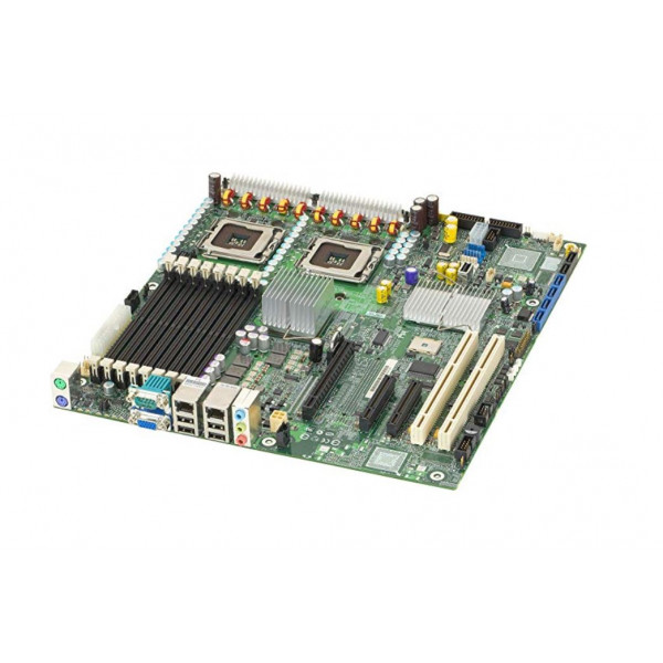 Intel S5000XVNSATA Server Board SSI EEB LGA771 Ref...