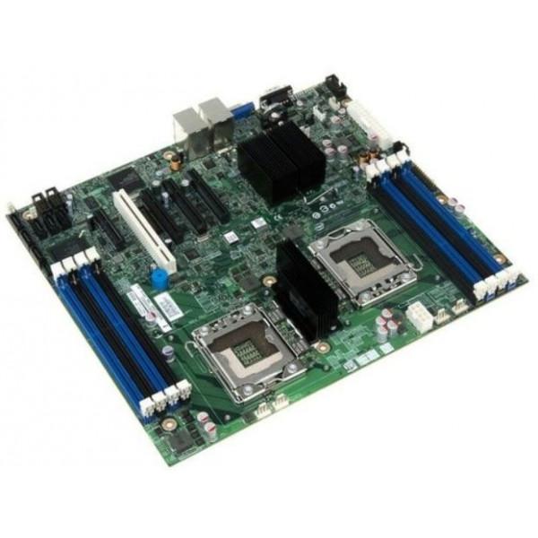 Intel S5500BCRLI Server Board LGA1366, DDR3 ECC Re...