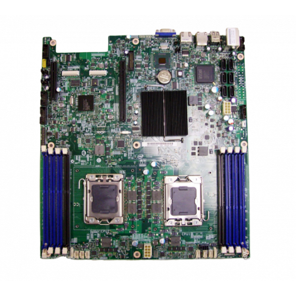 Intel S5500WBR S5500WB Server Board SSI EATX,DDR3 ...
