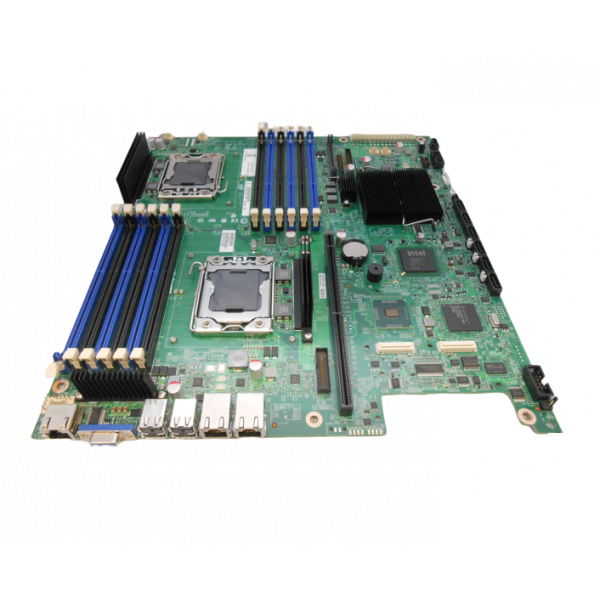 Intel BB5520URR S5520UR Server Board LGA1366 DDR3 New Board Only No Accessories OEMXS#2766S