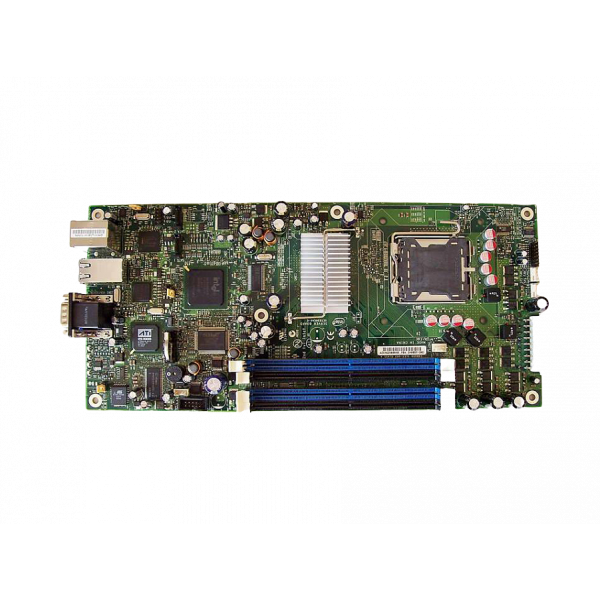 Intel SE7230CA1-E PLGA775 DDR2 Entry Level Server Board BCAVBB New Board Only OEMXS # BCAVBB