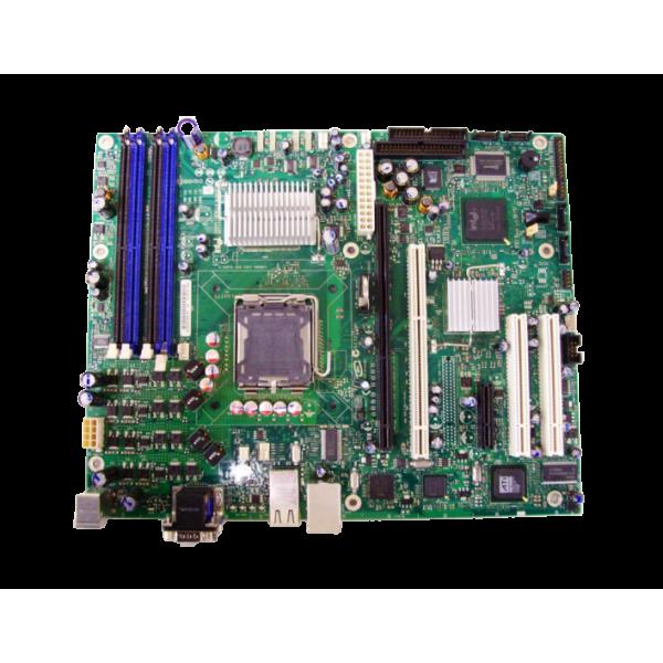 Intel SE7230NH1LX SE7230NH1-E LGA775 ATX DDR2 LX V...