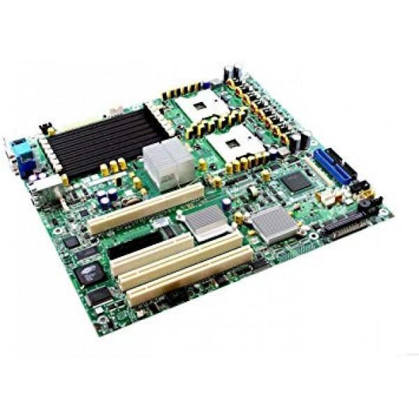 Intel SE7520BD2V BBDVBB Dual S604 800FSB DDR ATI Rage XL SVGA Refurbished Board Only OEMXS # PAS31414
