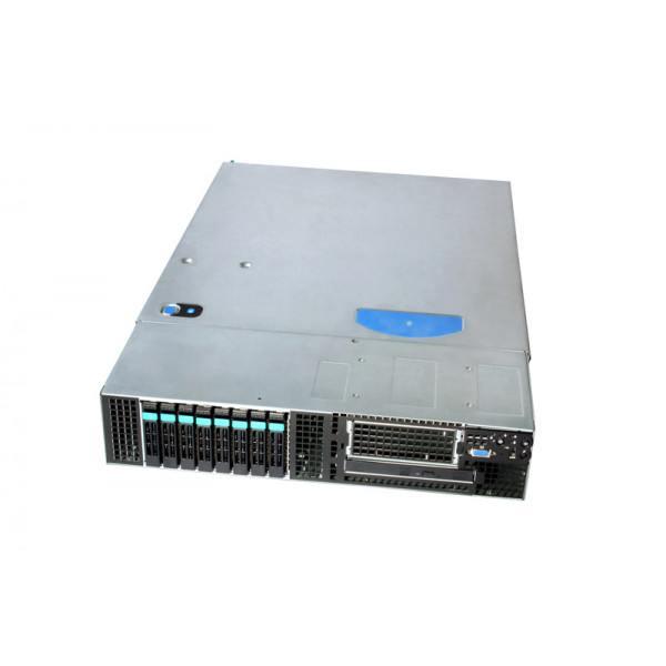 Intel SR2625URBRPR SR2625URBRPRNA S5520UR 2U Rack Server System New System, New Packaging