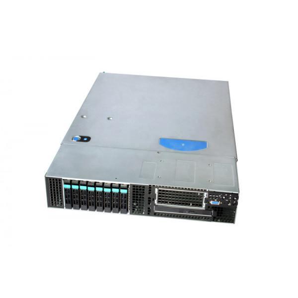 Intel SR2625URLXR Server System 2U Rack, 750W, DDR...