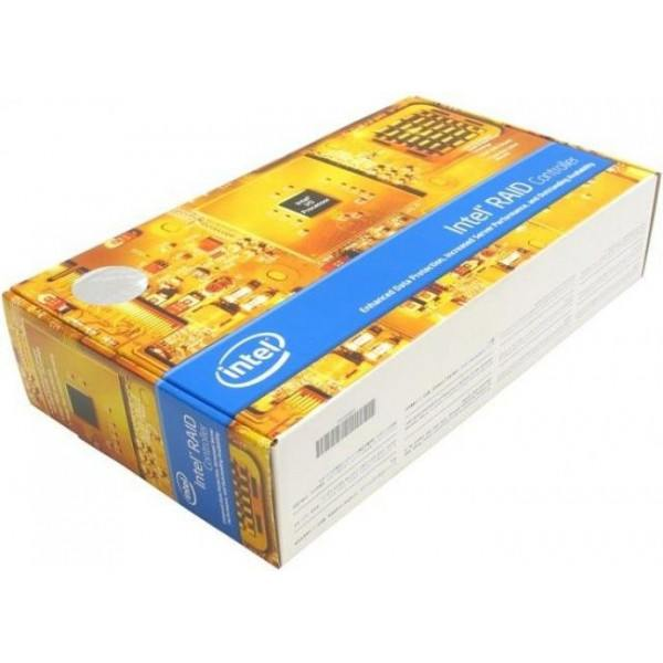 Intel SRCSAS18E RAID Controller New Retail Box