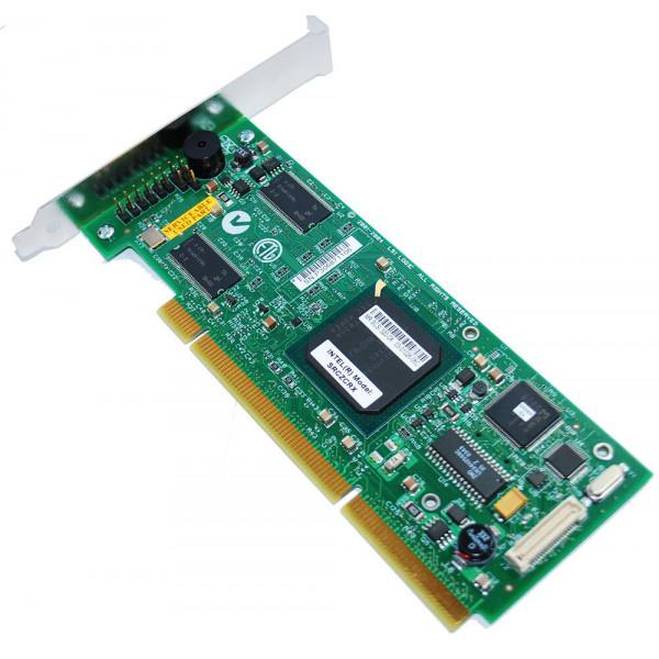Intel SRCZCRX Zero Channel SCSI Raid Controller Re...