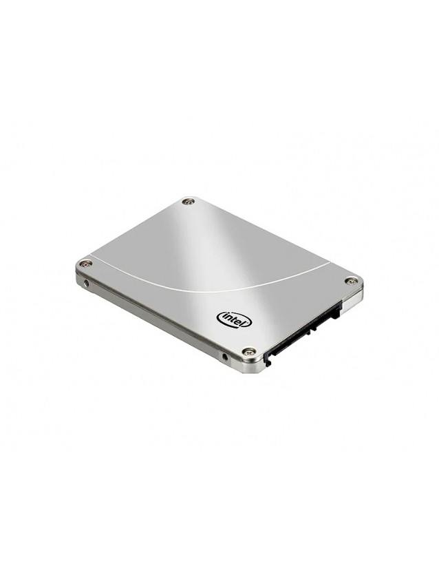 Intel SSDSC2BW120A301 SSD 520 Series 120GB, 2.5in ...