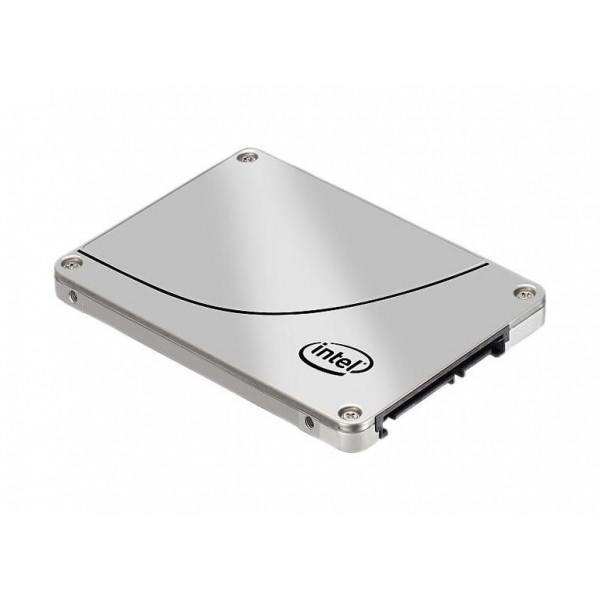 Intel SSDSC2BB800G701 SSD DC S3320 Series 800GB, 2.5in SATA 6Gb/s, 3D1, MLC New Open Box
